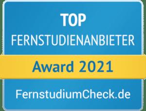TOP Fernstudienanbieter 2020